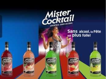 Sans Alcool La Fête Est Plus Folle !